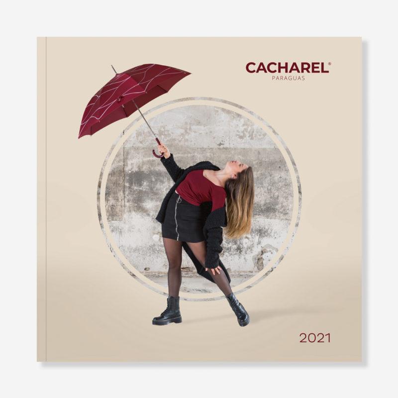 Paraguas Cacharel 2021